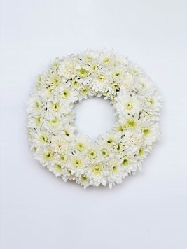 Funeral : Spray Funeral Wreath AV