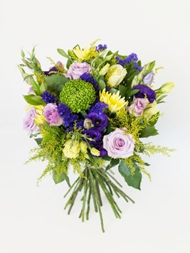 Bouquets: Lilac Light