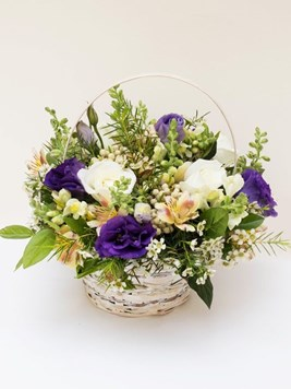 Arrangements: Harmony Basket
