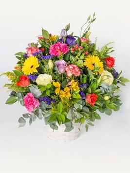 Arrangements: Joyful & Happy