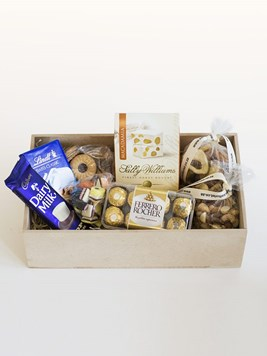 Snack & Gift Hampers: Gratitude Gift Box